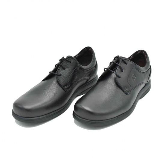 Zapatos piel Fluchos Profesional 6277