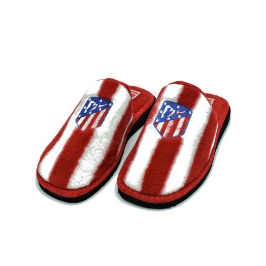 Zapatillas de casa del Atletico de Madrid