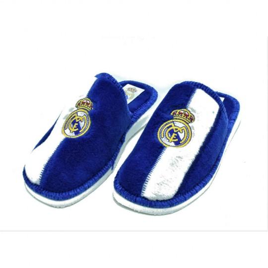 Zapatillas de casa de Real Madrid