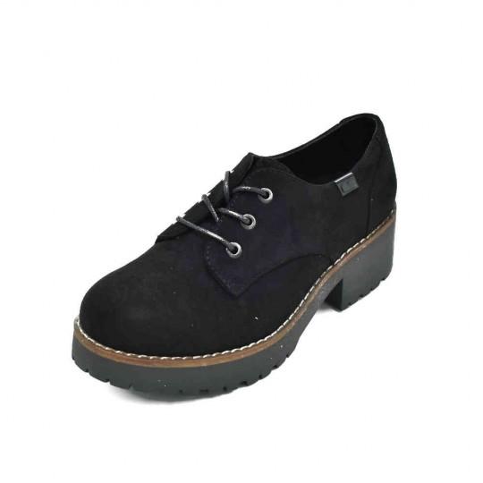 Zapato plataforma Modelo Charis