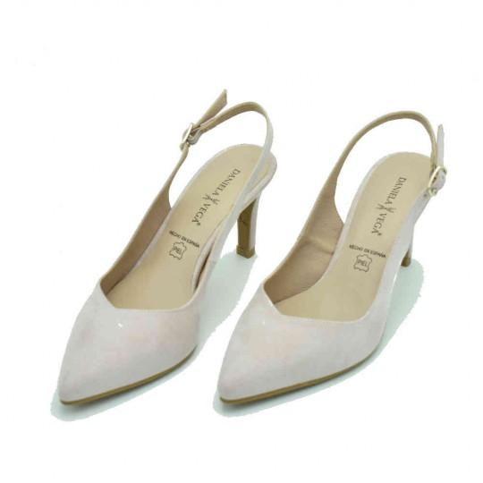Zapatos Daniela Vega 1068TF