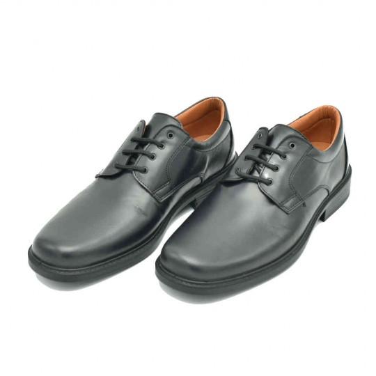 Zapatos piel Luisetti profesional 101