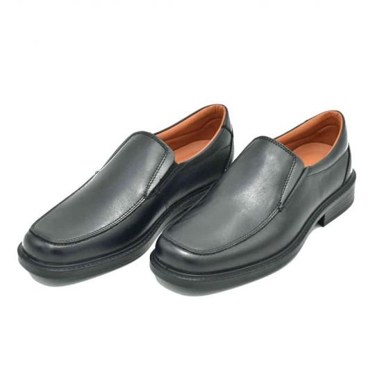 Zapatos piel Luisetti profesional 102