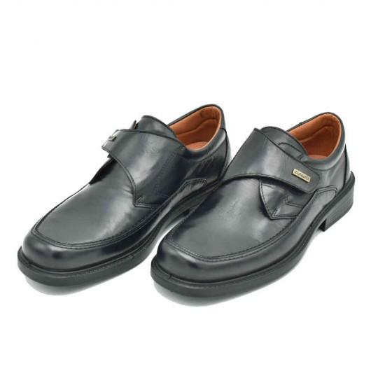 Zapatos piel Luisetti profesional 108