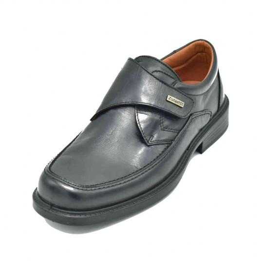 Zapato Luisetti profesional, Modelo 108