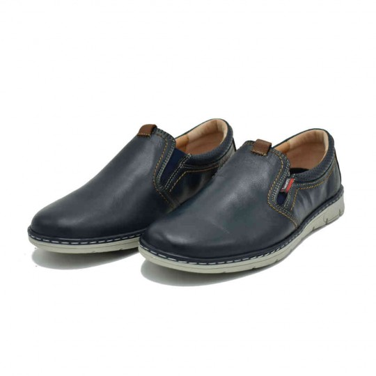 Zapatos Luisetti modelo 23320
