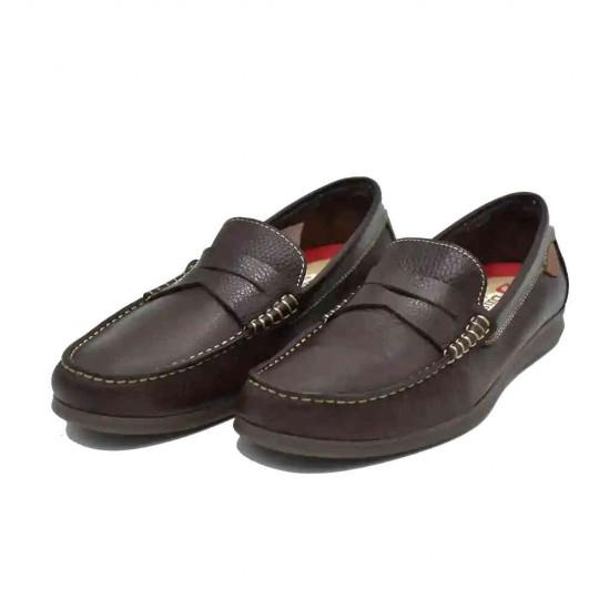 Zapatos Luisetti Modelo 33901NA