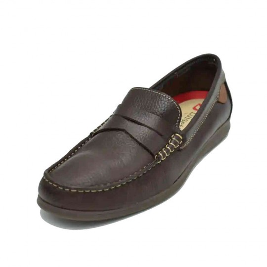 Zapato Luisetti modelo 33901NA